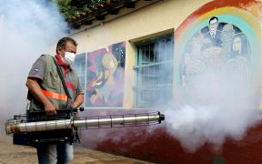 Muertes por dengue en Paraguay suben a 34