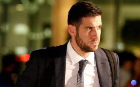 Kiko Casilla, portero español del Leeds United. (Foto: EFE)