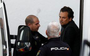 México solicita a España extradición de Emilio Lozoya