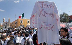 protesta-puebla-asesinato-estudiantes