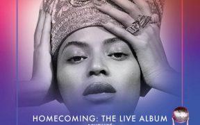 Beyoncé NAACP