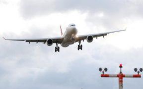 SCT impugna amparos en contra del nuevo rediseño del espacio aéreo en Valle de México
