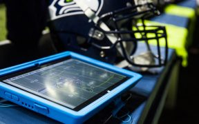 Microsoft y la NFL