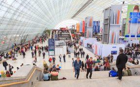 Ferias del libro se cancelan en Europa por Coronavirus