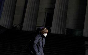 Fiscal de Nueva York advierte de estafas ligadas al coronavirus