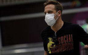 Reportan dos contagios locales de coronavirus en Brasil