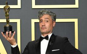 Taika Waititi adaptará a Willy Wonka para Netflix