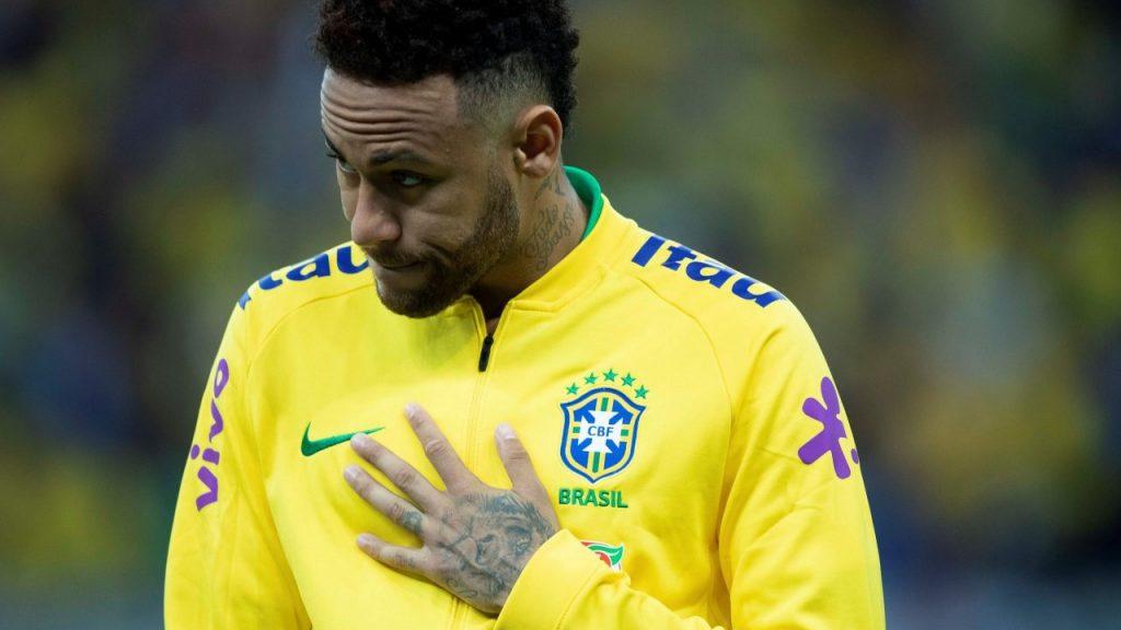 Neymar volverá con la selección brasileña. (Foto: EFE)