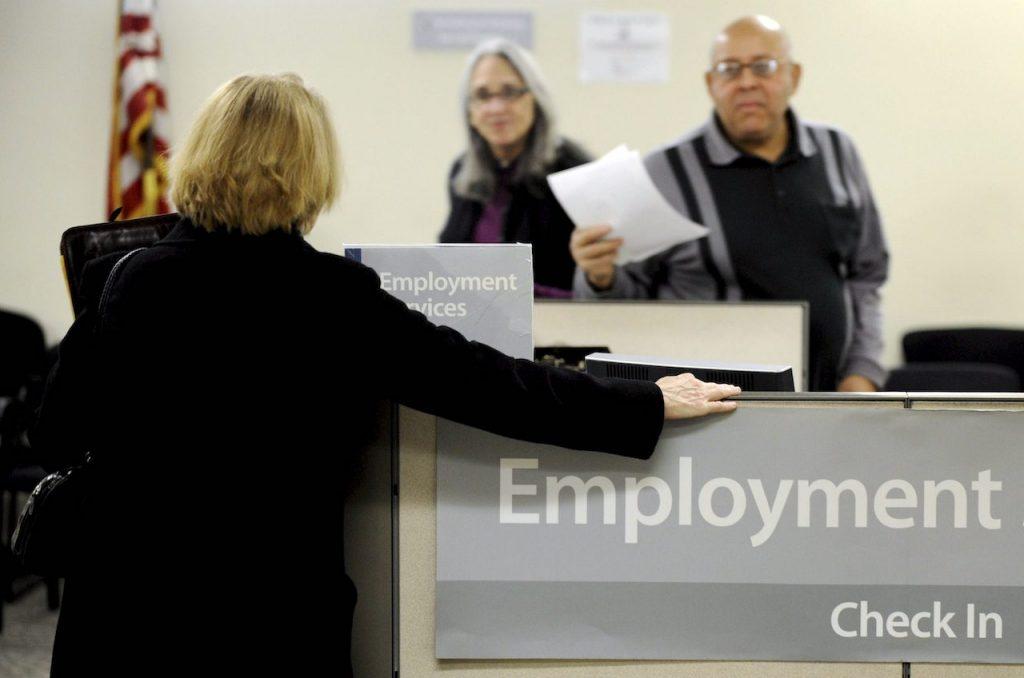 Repunta empleo privado en EU durante mayo; se crearon 978 mil puestos de trabajo