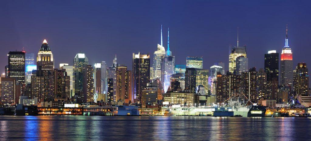 La Barca Cantina New York
