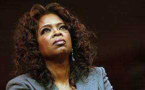 Oprah busca la redención con los latinos luego de una controvertida selección para su club de lectura