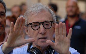 Hachette Book Group canceló la publicación de la autobiografía de Woody Allen