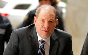 Abogados de Weinstein