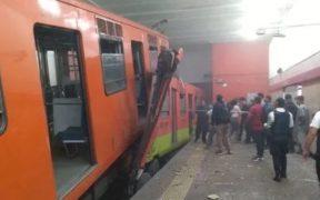 choque-trenes-metro-observatorio-tacubaya-ciudad-de-mexico