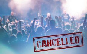eventos cancelados por coronavirus