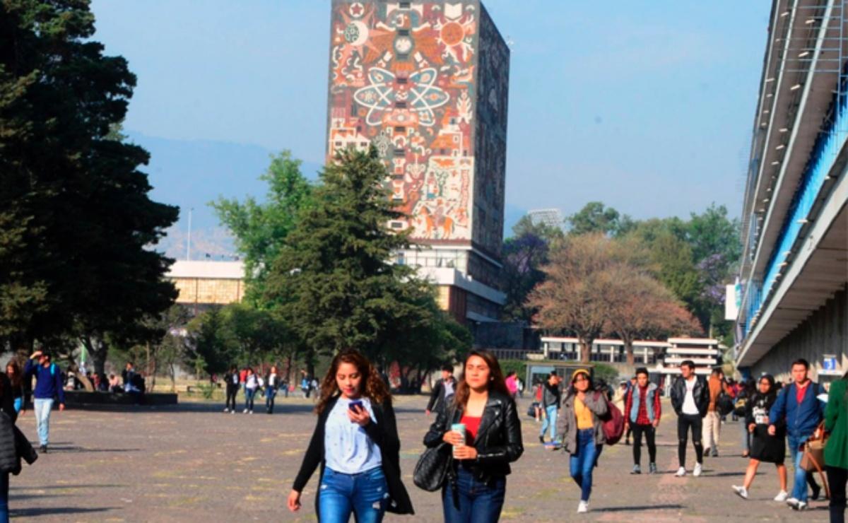 México: UNAM suspende clases y Congreso cierra por coronavirus