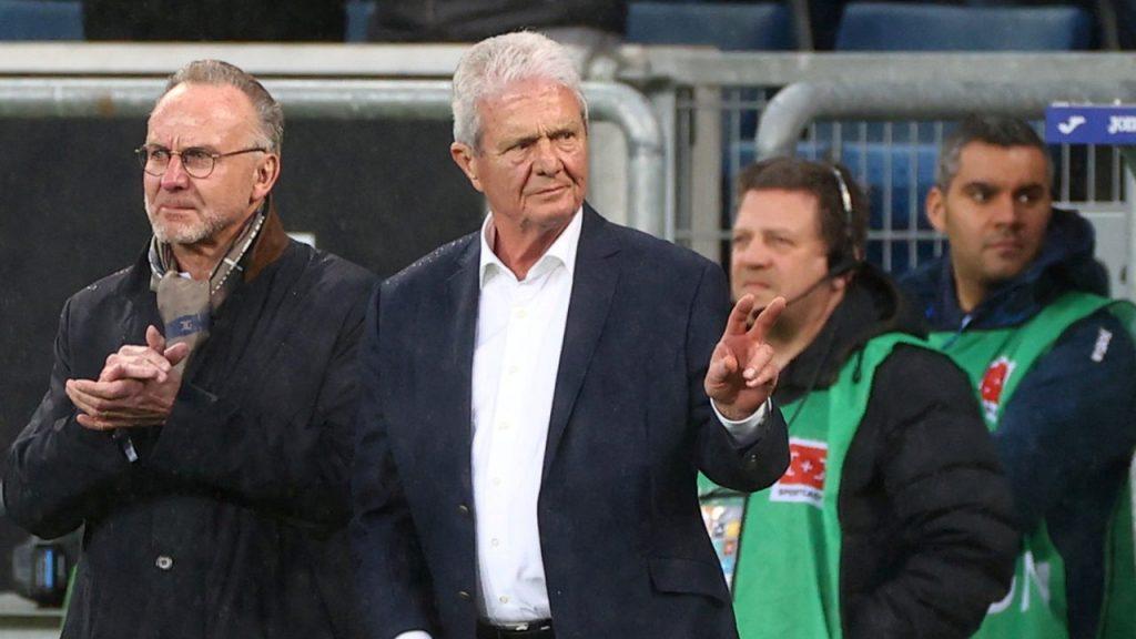 Hopp Anteile Hoffenheim