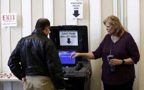 Posponen elecciones primarias en Ohio