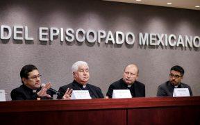 Episcopado mexicano recomienda suspender misas