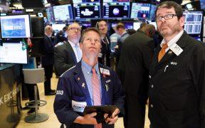 desplome mercados
