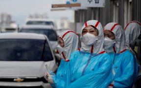 La OMS pone a Corea del Sur como ejemplo a seguir en manejo de pandemia