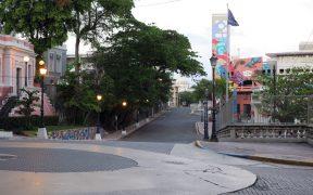 Puerto Rico sufre por medidas contra el COVID-19 en plena crisis