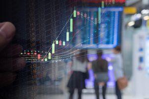 Wall-Street cierra-verde Dow Jones recupera 20% en tres días