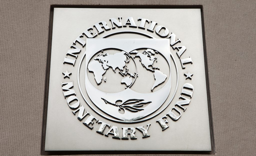 FMI inyecta 275 mil mdd a economías emergentes para enfrentar la pandemia de la Covid-19