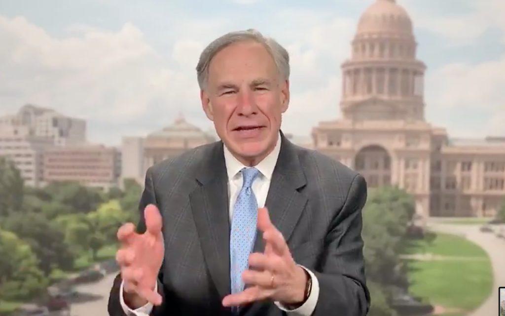 gobernador-texas-impondrá-cuarentena-obligatoria-ny-Nueva-jersey-Conecticut-Nueva-Orleans