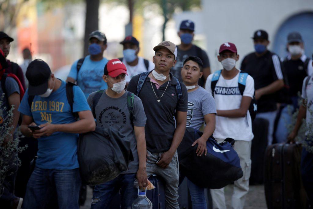 Siguen sin trabajo dos millones de mexicanos en primer semestre de 2021 por pandemia, revela Inegi