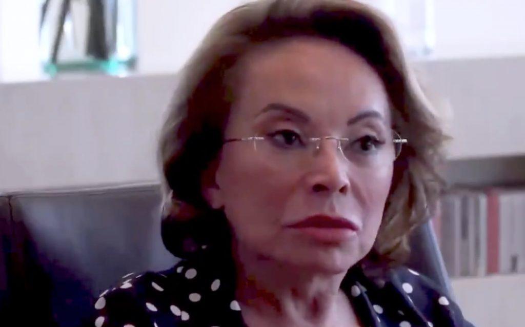 TFJA otorga amparo a Elba Esther Gordillo para evitar pago de más de 9 mdp en impuestos