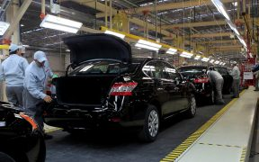 Industria automotriz en México pide estar entre los sectores esenciales