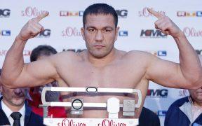 Kubrat Pulev espera nueva fecha para su combate contra Anthony Joshua. (Foto: EFE)