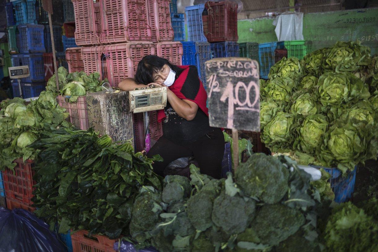 Economía de EU caerá 5.9% en 2020; México tendrá caída de ...
