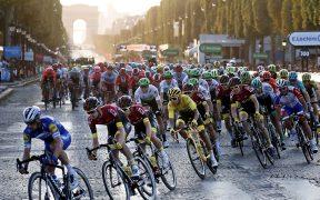 El Tour de Francia busca una nueva fecha. (Foto: EFE)