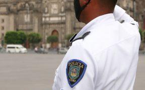 Fallece mando de la Policía de la CDMX por coronavirus