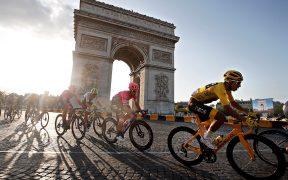 El Tour de Francia anunció sus nuevas fechas. (Foto: EFE)