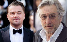 Leonardo-DiCaprio-Robert-De-Niro-como-actuar-película