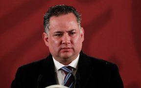 UIF dará un nuevo 'golpe' contra cártel de las drogas, revela Santiago Nieto