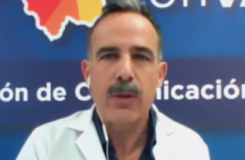 Hay 9 casos de coronavirus en el personal médico de Chihuahua