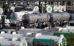 Petróleo mexicano alcanza su segundo precio más bajo en la historia