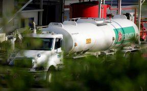 Petróleo mexicano sube a 7.33 dólares por barril