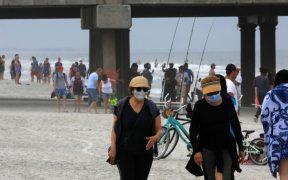 Florida anuncia la primera fase de reapertura
