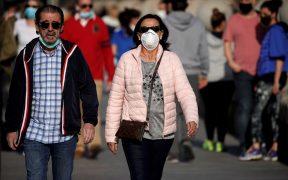 España registra 87 muertos por Covid-19, la cifra más baja en dos meses