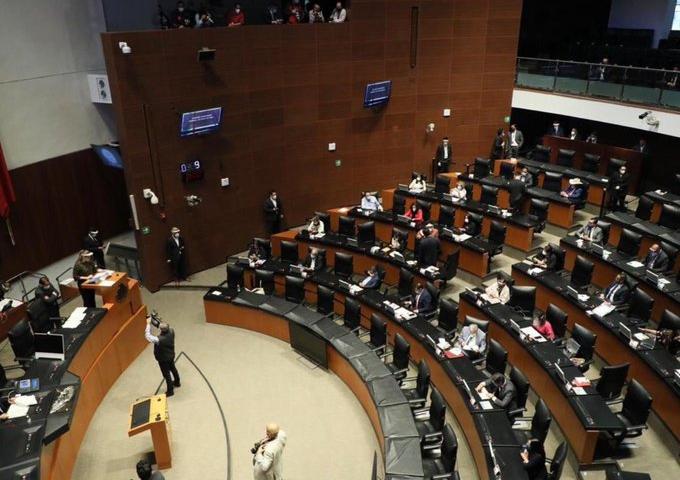 Comisión de Justicia en San Lázaro da su aval a la nueva Ley de la FGR