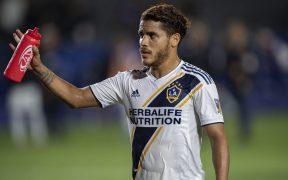 Jonathan dos Santos tiene contrato vigente con el Galaxy de Los Ángeles. (Foto: Mexsport)