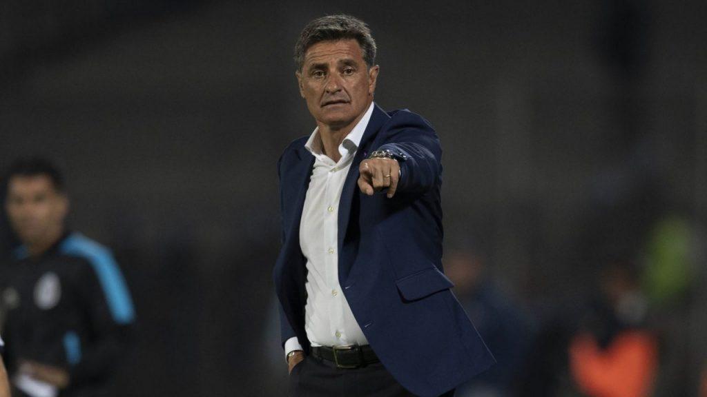 Míchel, ex técnico de los Pumas. (Foto: Mexsport)