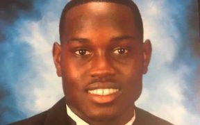 Caso de afroamericano en Georgia que fue asesinado irá al gran jurado