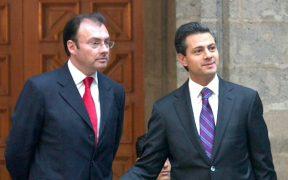 Investigación a Peña Nieto y Videgaray llegará, asegura Santiago Nieto