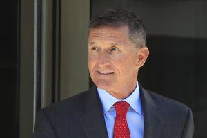 Trump planea concederle el perdón presidencial a Michael Flynn